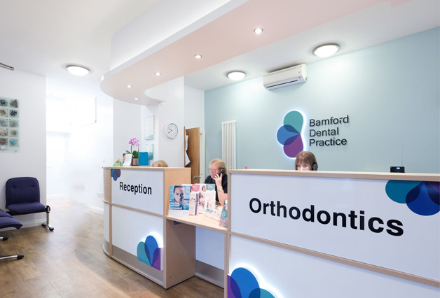 About Bamford Orthodontics